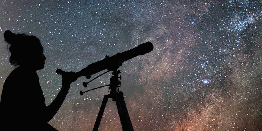 job in astronomy