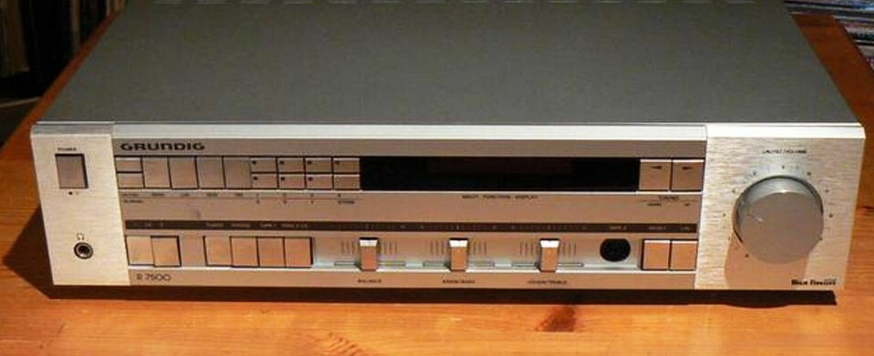 Stereo Receivers and Surround Receivers3